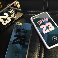 Slim Sports Fan Clear Case For iPhone 6 and iPhone 6 Plus