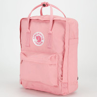 Fjallraven Knken Classic Backpack Pink One Size For Women 21394535001