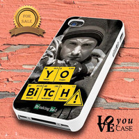 breaking bad yo bitch  for iphone, ipod, samsung galaxy, HTC and Nexus PHONE CASE