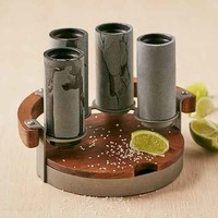 Sparq Home Tequila Shooters Set