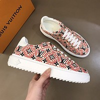 Louis Vuitton LV The latest casual sports shoes-3