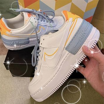 Nike Air Force 1 AF1 Women's Sneakers Shoes