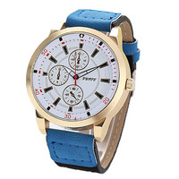 Fashion Mens Business Mountaineering Sports Watch Best Christmas Gift