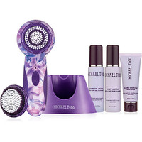 Michael Todd Floral Print Soniclear Elite Cleansing System