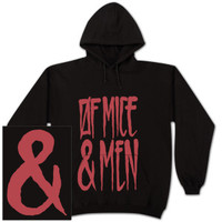 Of Mice and Men Gore Hoodie