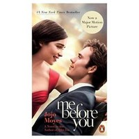 Me Before You (Movie Tie-In) (Paperback) by Jojo Moyes
