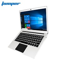 "New Version Jumper EZbook 3 Pro Dual Band AC Wifi laptop with M.2 SATA SSD Slot Apollo Lake N3450 13.3"" IPS 6GB DDR3 ultrabook"