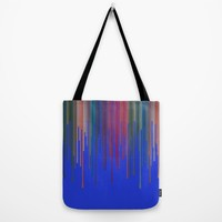 vosak Tote Bag by Trebam | Society6
