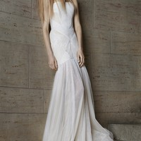 Wedding Dresses, Bridal Gowns by Vera Wang   Spring 2015