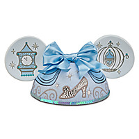 Cinderella Ear Hat