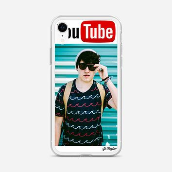 Jc Caylen Our Second Life iPhone XR Case
