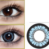 365 days Color Contact Lenses Lentilles de Couleur by cclstore