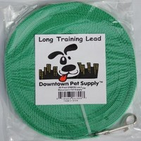 Downtown Pet Supply Dog/Puppy Obedience Recall Training Agility Lead