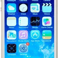 Apple iPhone 5s, Gold 16GB (Unlocked) | Cell Phones & Accessories