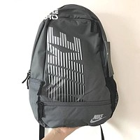NIKE Woman Men Casual Fashion Backpack Bookbag Shoulder Bag