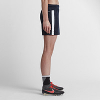 The Nike Academy Knit Women's Soccer Shorts.