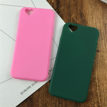 So Cute Case for iPhone 7 7Plus & iPhone 6s 6 Plus Best Protection Cover +Gift Box-539