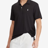 Polo Ralph Lauren Men's Active Fit Performance Polo Men - Polos - Macy's