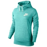 Nike Gym Vintage Fleece Hoodie - Women's