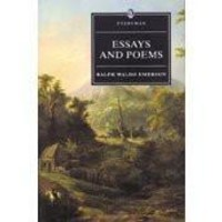 Essays and Poems (EVERYMAN'S LIBRARY (PAPER))