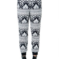 Travellers Slouchy Pants