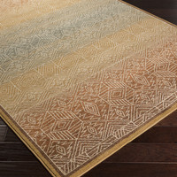 Arabesque Area Rug |  Southwest Rugs Machine Made | Style ABS3041