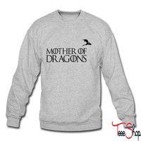 Game of Thrones - Mother of Dragons crewneck sweatshirt