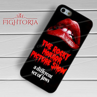 Rocky Horror Picture show - zDzA for  iPhone 6S case, iPhone 5s case, iPhone 6 case, iPhone 4S, Samsung S6 Edge