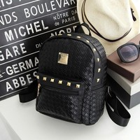 On Sale Hot Deal Comfort College Stylish Back To School Casual Handcrafts Korean Bags Winter Backpack [6582520263]