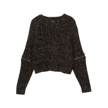 Monki | Archive | Charlie knitted top