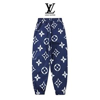 Louis Vuitton New Fashion Pants Letter Jacquard Pants