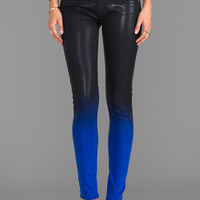 Frankie B. Jeans My BFF Jegging in Ombre Royale