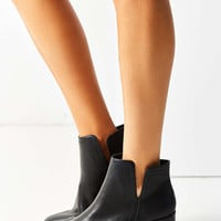Lourdes Cutout Ankle Boot - Urban Outfitters