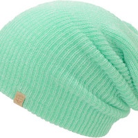 Empyre Girls Piper Mint Speckle Beanie