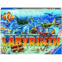 Ocean Labyrinth - Tabletop Haven