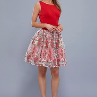 Sexy Two Piece Homecoming Dress Cocktail Homecoming