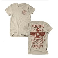Aztec Sand : TOC0 : MerchNOW - Your Favorite Band Merch, Music and More