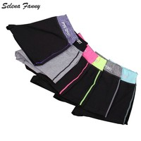 Clearance Short Pants Sport Women Quick Dry Breathable Yoga Shorts Fitness Gym Clothes Running Clothing 6 Colors Plus Size XL