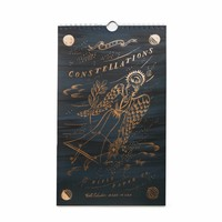 2017 Constellations Wall Calendar by RIFLE PAPER Co. | Made in USA