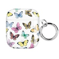 Give Me Butterflies AirPod Case