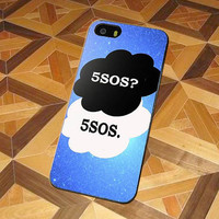The Fault in our star,TFIOS 5sos Cover Cases for iPhone 5/5s/5c , iPhone 4/4S , iPod touch 4/5, Samsung Galaxy S3/S4/S5 Fast shipping US