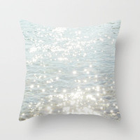 Sparkle Throw Pillow by spark of inspiration   Society6