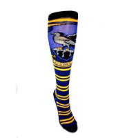 Ravenclaw Knee High Socks