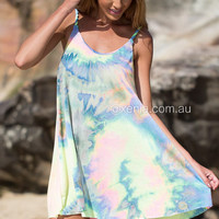 Miss Tie Dye Dress