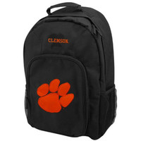 Clemson Tigers NCAA Southpaw Backpack