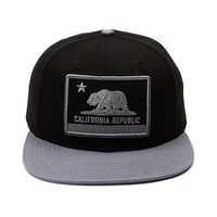 Mens Official Cali Nation Snapback Hat