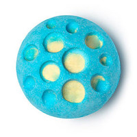 Holey Night Bath Bomb