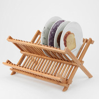 Urban Outfitters - Bamboo Dish Rack