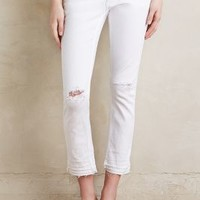 Closed Starlet Jeans in White Size: