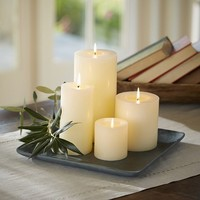 Soap Stone Candle Tray